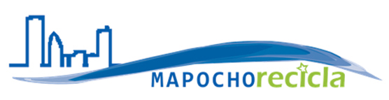 mapocho recicla banner