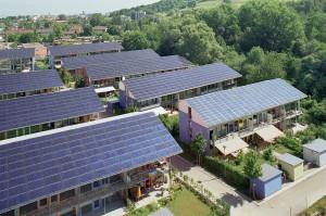 solarsiedlung1 sonnenschiff