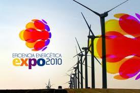 logo expo eficiciencia energetica 2010