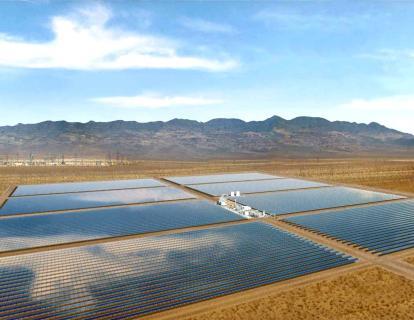"""Chile puede ser el """"mejor lugar del mundo"""" para producir energía solar"""