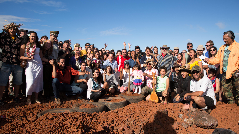 Inician construcción de la primera Escuela de Música Sustentable de Latinoamérica en Rapa Nui