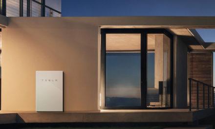 La nueva apuesta de Tesla – Independencia energética en el hogar.