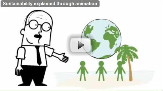 sustainability explained