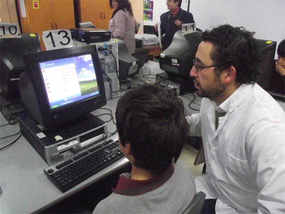 Alumnos Escuela Arnaldo Falabella 2