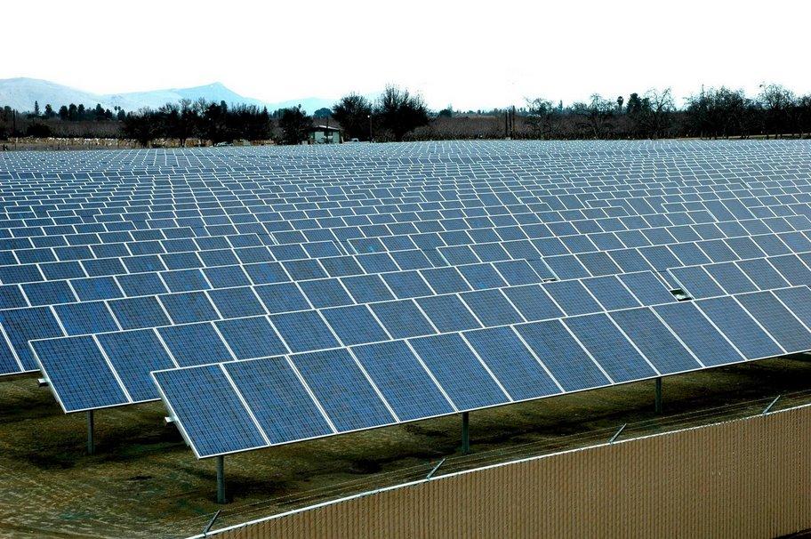 Peninsula Packaging - Solar Electric Generation
