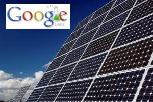 post google solar