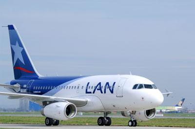"""Chile se apunta """"el primer vuelo comercial con biocombustible de segunda generación en Suramérica"""""""