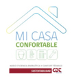 Logo Mi Casa Confortable
